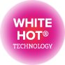 White Hot® Technology Logo